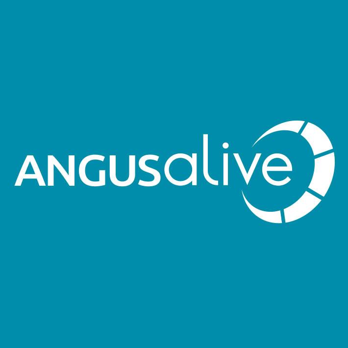 Angus Alive Icon