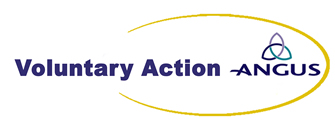 Voluntary Action Angus Logo