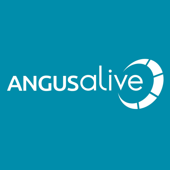 Angus Alive Icon