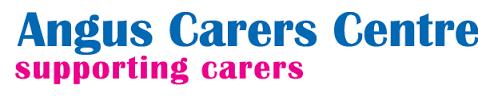 Angus Carers Logo