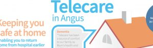 Telecare in Angus